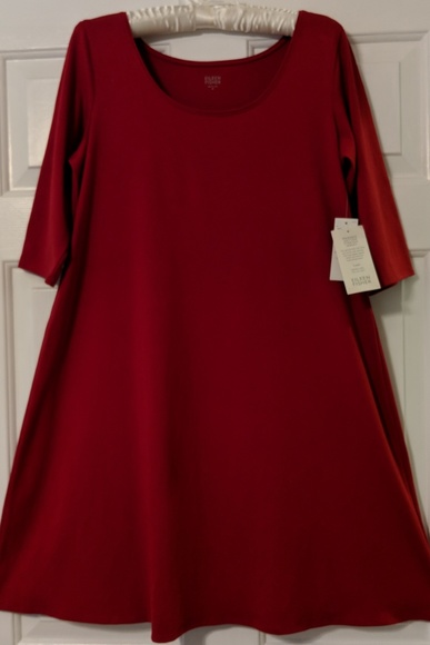 Eileen Fisher Dresses & Skirts - Eilen Fisher Organic Cotton Dress